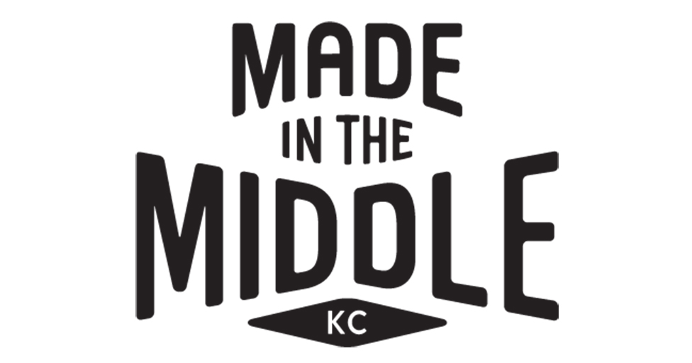 Made in the Middle KC Logo